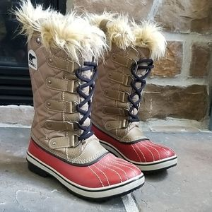 Sorel Tofino Winter Boots